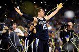 NCAA. Финал четырех. Арчидьяконо признан Самым выдающимся игроком