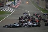 Формула-1. Гран-При Бахрейна. Цитаты уик-энда