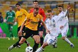 Динамо сенсационно вылетает из Кубка