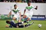 Вольфсбург сенсационно бьет Реал дома