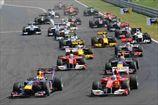 Формула-1. В Китае будет прошлогодний формат квалификации
