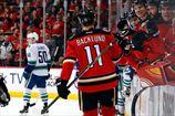 НХЛ. Баклунд, Грайсс и Тарасенко — звезды дня