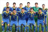 Сборная Украины узнала своих соперников на Евро-2016