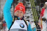 Валентина Семеренко — спортсменка года в Украине