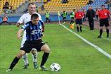 Черноморец обыгрывает Говерлу