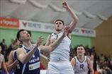 Суперлига Фаворит-Спорт. Николаев сравнивает счёт в серии