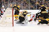 НХЛ. Детройт выходит в плей-офф, Бостон разгромлен Оттавой