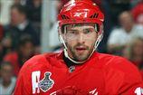 НХЛ. Дацюк намерен покинуть Рэд Вингс