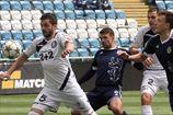 ФФУ начала расследование о договорном характере матча Черноморец – Говерла
