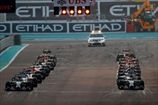 Формула-1. ФИА официально вернула старый вариант квалификации