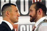 Sky Sports будет транслировать защиту Джошуа вместо реванша Кличко-Фьюри