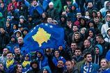 Косово стремится в ФИФА