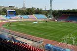 Шахтер может проводить домашние матчи в Мариуполе