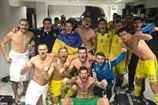 Сборная Украины сыграет против Румынии в Турине