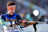 С украинского биатлониста снимут запрет на выступления