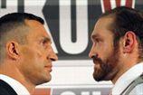Официально. Реванш Кличко-Фьюри 9 июля в Манчестере