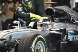 Формула-1. Хэмилтон получит штраф в пять позиций на старте Гран-при Китая