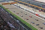 Формула-1. Анонс Гран-при Китая