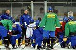 Тренерский штаб Украины определился с заявкой на грядущий чемпионат мира