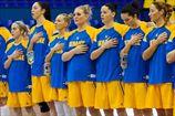 Украина готова провести совместный женский Евробаскет с Польшей