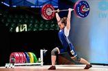 Тяжелая атлетика. Украинка завоевала золото чемпионата Европы