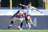 Серия А. Карпи громит Дженоа, Торино на выезде вырывает победу у Болоньи