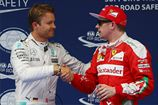 Формула-1. Гран-при Китая. Цитаты гонщиков после квалификации в Шанхае
