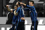 Серия А. Интер обыграл Наполи