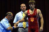 Борьба. Четыре представителя Украины завоевали лицензии на Олимпийские Игры