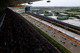 Формула-1. Итоги Гран-при Китая