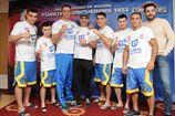 WSB. Украинские Атаманы назвали состав на матчевые встречи четвертьфинала