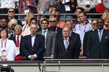 Коррупционный скандал в ФИФА: США представили общественности судебные стенограммы