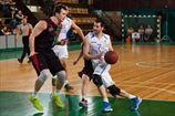 Суперлига Фаворит-Спорт. Динамо и Кривбасс ожидает пятый матч