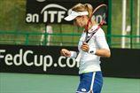 Стамбул (WTA). Цуренко провалила защиту титула