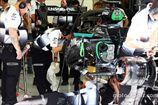 Формула-1. В 2018-м количество моторов на сезон может сократиться до трех