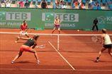 Стамбул (WTA). Заневская выигрывает парный матч, Бондаренко и Савчук вылетают