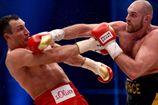 Билеты на бой-реванш Кличко и Фьюри в продаже с 27 апреля