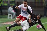 Серия А. В Милане сухая ничья