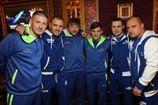 Турнир K2 Promotions Ukraine, представление участников