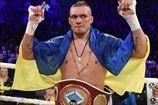 Усик готов покинуть Украину