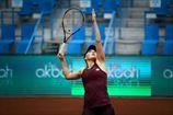 Стамбул (WTA). Козлова сыграет в полуфинале