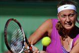 Штутгарт (WTA). Радванска, Квитова, Кербер и Зигемунд вышли в полуфинал