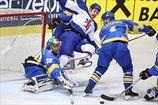 ЧМ-2016. Дивизион IB. Волевая победа Украины над Великобританией