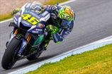 Moto GP. Росси берет поул в Хересе