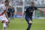 Примера. Реал добывает волевую победу над Райо
