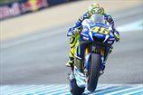 Moto GP. Валентино Росси добывает уверенную победу в Хересе