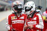 Формула-1. Феррари обновит двигатель перед Гран-при России