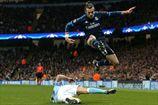 Нулевая ничья в матче Манчестер Сити и Реала
