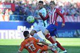 Торрес: ничто не сравнится с победой за Атлетико