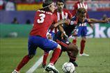 Атлетико минимально обыгрывает Баварию